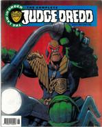 The Complete Judge Dredd 4