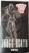 Dark World Creations: Judge Death 70mm