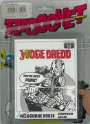 Spectrum: Judge Dredd