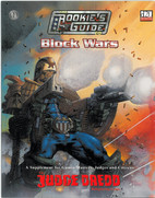 Mongoose: Rookies Guide to Block Wars