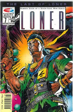 Loner 7
