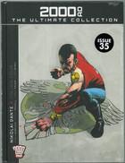 2000ad The Ultimate Collection: Nikolai Dante Volume Four
