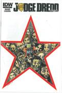 Judge Dredd Classics 3 Cover A