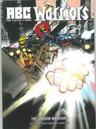 The ABC Warriors - Shadow Warriors
