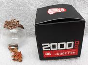 3a: Judge Fish