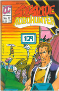 Robo-Hunter 12