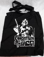 Strontium Dog Tote Bag