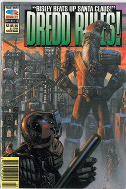 Dredd Rules 14