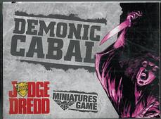 Mongoose: Boxset Demoic Cabal