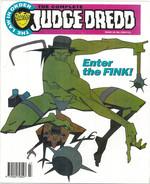 The Complete Judge Dredd 18