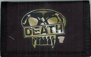 Wallet - Judge Death