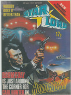 Starlord 14