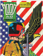 Best of 2000ad Monthly 32