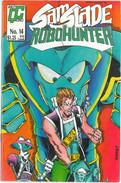 Robo-Hunter 14