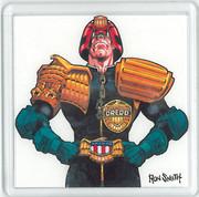 1986 Promotional Coaster 5