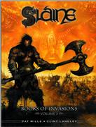 Slaine: Book of Invasions Volume 2