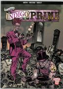 Indigo Prime: The Complete Indigo Prime