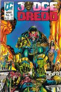 Judge Dredd 11