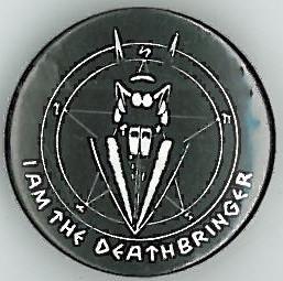 Nemesis Badge Eighties
