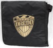 Judge Dredd Man Bag