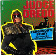 Judge Dredd  Ferguson's Story