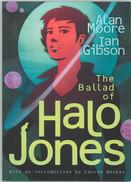 Halo Jones: The Balllard of Halo Jones