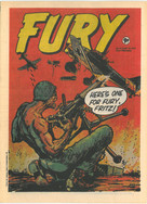 Fury 12