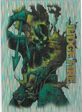 Edge: Epics Death Dimension Series 1 Judge Fire