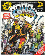 Best of 2000ad Monthly 16