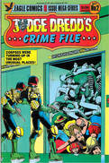 Judge Dredd Crime Files 2
