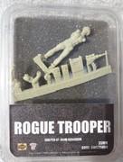 Dark World Creations: Rogue Trooper 35mm