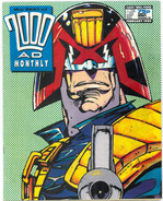 Best of 2000ad Monthly 41