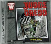 Judge Dredd: Death Trap