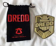 Planet Replicas: Judge Dredd Zbox Exclusive