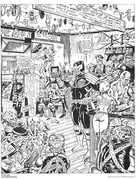 Judge Dredd and The Mutants of the Cursed Earth Part 2