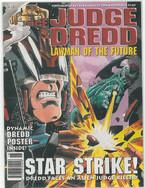 Judge Dredd Lawman of the Future 18