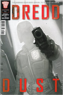 Judge Dredd: Dust 1