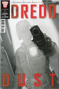 Judge Dredd: Dust 1