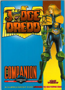 Games Workshop: Judge Dredd Companion