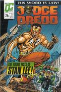 Judge Dredd 26