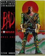 Bad Company - Titan Books 1