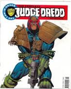 The Complete Judge Dredd 3