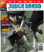 Classic Judge Dredd 14
