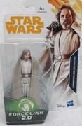Luke Skywalker Jedi Master