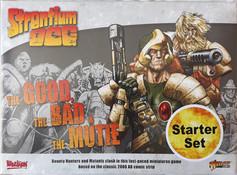 Warlord: Strontium Dog Starter Set