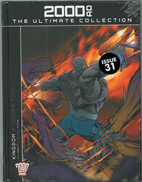 2000ad The Ultimate Collection:Kingdom Volume Two