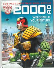2000ad 1961