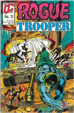 Rogue Trooper 21