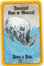 Munchkin: Judge Dredd Rain of Whales