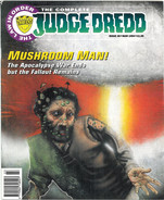 The Complete Judge Dredd 26